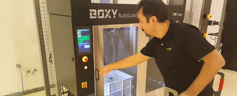 boxy autoloader type 3