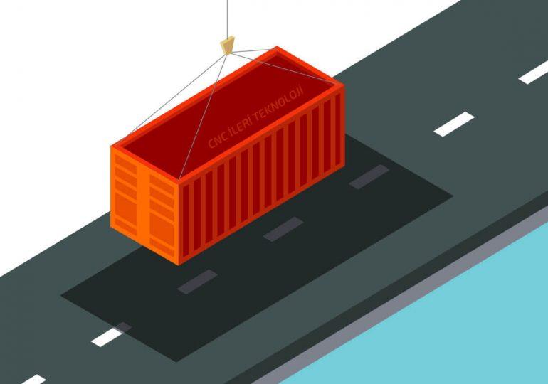 cnc makinası ithalat masrafları